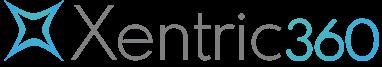 Xentric 360 Logo